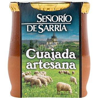 SEÑORIO DE SARRIA Cuajada  envase 140 g