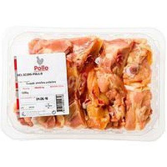 Delicias de pollo 1 kg