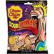 Sour Infernals gominolas sin gluten Bolsa 150 g Chupa Chups