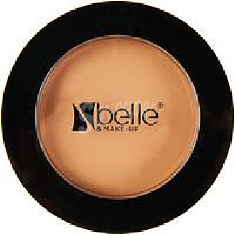 Belle Polvos Compactos 03 Make up 1 unidad