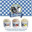 Tarrinas de yogur variado estuche 400 ml 4 unidades La Fageda