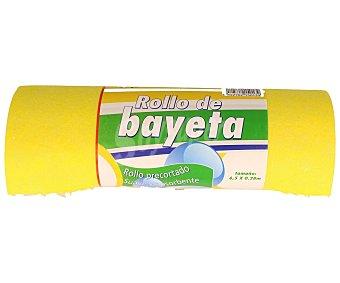 Rozenbal Bayetas absorbentes en rollo precortadas 1 ud