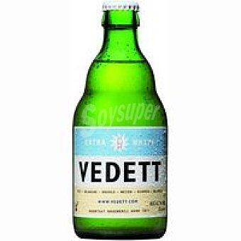 VEDETT Cerveza white 25 cl