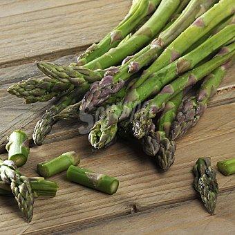 Espárrago verde 12-16 Manojo de 400 gr