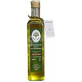 Escornalbou Aceite de oliva virgen extra Botella 500 ml