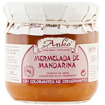 Anko Mermelada de mandarina Frasco 345 g