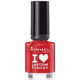 Rimmel London Laca de uñas Lasting Finish Pack 1 unid