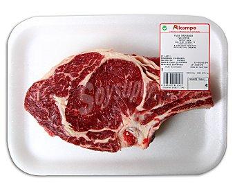 Chuletón madurado de vaca 550 gramos aproximados