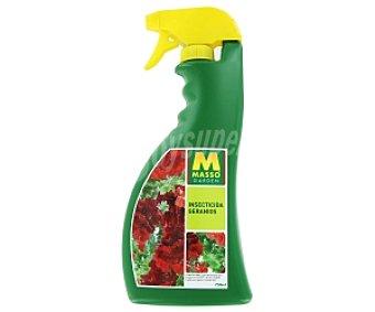 MASSÓ Garden Insecticida geranios 750 Mililitros