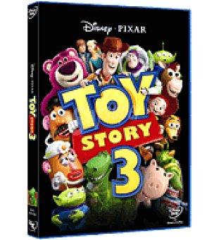Disney Toy story 3 dvd