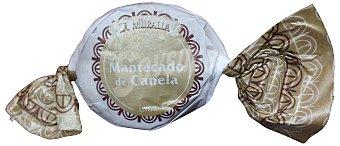 La Muralla Surtido granel mantecado canela 50 g