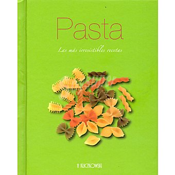 COCINA Colors Pasta