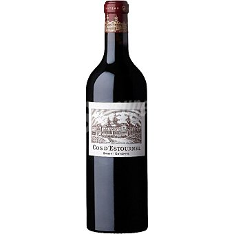 COS D'ESTOURNEL Vino tinto Saint-Estèphe Francia magnum 1,5 l