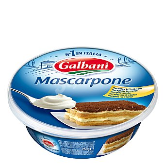Galbani Queso Mascarpone Tarrina de 250 g