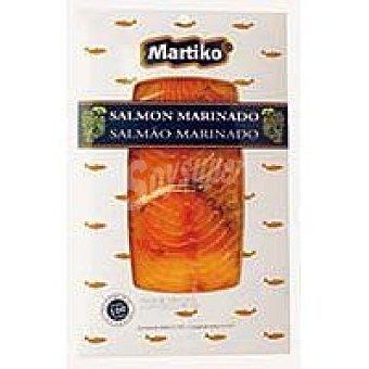 Martiko Salmón marinado Sobre 100 g