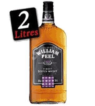 William Whisky 2 l