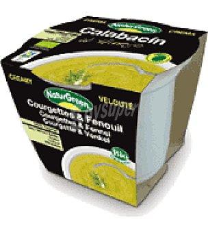 Naturgreen Crema calabacin 310 g.