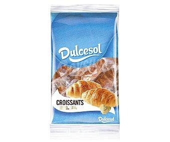 Dulcesol Croissants en envases individuales 270 g