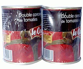 CABANON Tomate Frito 2 Unidades de 140 Gramos