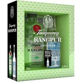 Tanqueray Ginebra Rangpur Botella 70 cl + Fever