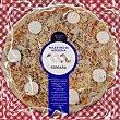 Ferrara Premium familiar pizza de pollo y queso de cabra modena Envase 570 g Maestro