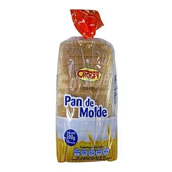 Crospi Pan de molde 500 g