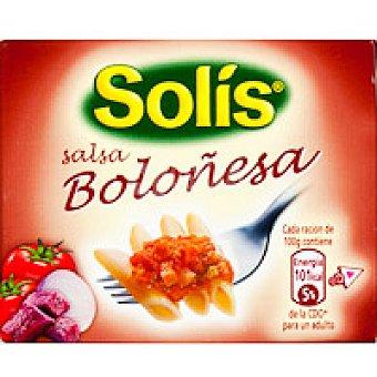 Solís Salsa boloñesa 220 g