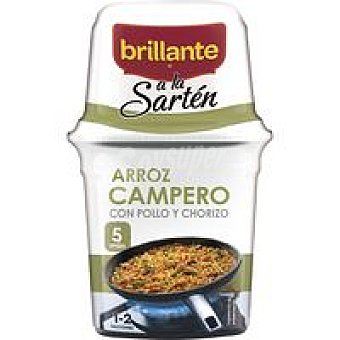 Brillante Arroz sarten campero 615 grs