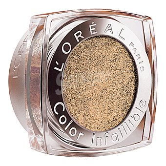 L'Oréal Sombra de ojos infalible nº 2 1 ud