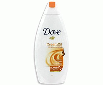 Dove Gel seda Bote 400 ml
