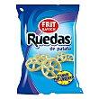 Ruedas 80 g Frit Ravich