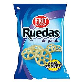 Frit Ravich Ruedas 80 g