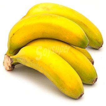 COSTA VOLCÁN Plátano de Canarias ecológico 1 kg