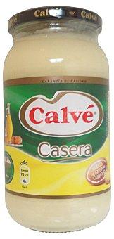 Calvé Mayonesa Tarro 450 gr - 439gr neto