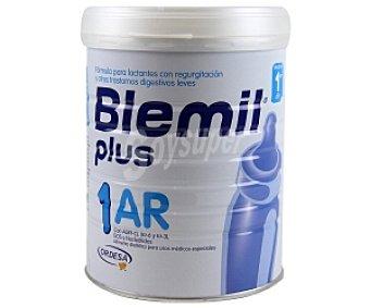 Blemil plus Leche para lactantes con regurgitación y otros trastornos digestivos leves 1 AR , desde el primer día hasta el sexto mes 800 g