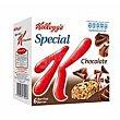 Barritas Special K Chocolate negro Pack de 6 unidades x 21,5 g Special K Kellogg's