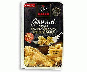Gallo Perline Parmigiano Reggiano (pasta Fresca) gourmet 200 Gramos