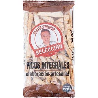 Bertín Osborne Picos de pan elaboración artesanal Bolsa de 140 g