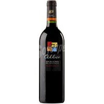 Albor Vino Tinto Tempranillo Botella 75 cl