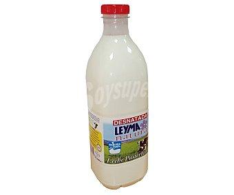Leyma Natura Leche Desnatada Botella 1,5 litros