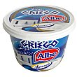 Yogur griego cremoso natural azucarado Albe 500 g Albe