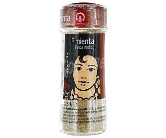 Carmencita Pimienta blanca molida 50 g
