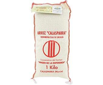 Calasparra Arroz Redondo 1kg