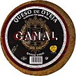 Queso Oveja Viejo 11-12 M 1kg Canal