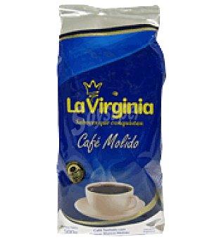 La Virginia Café molido natural 500 g
