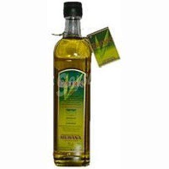 ESCOMES Aceite de oliva virgen extra Siurana Botella 75 cl