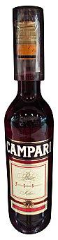 Campari Bitter con alcohol Botella de 70 cl