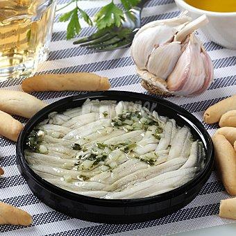 Boquerón aliñado Tarrina de 70 g