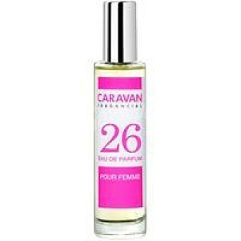 N.26 basada en The One CARAVAN Fragancia 30 ml