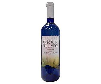 Gran Tehyda Vino blanco afrutado con denominación de origen Valle de la Orotava (tenerife) Botella de 75 cl